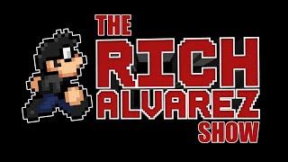 Rich Alvarez Show - Easy July Morning