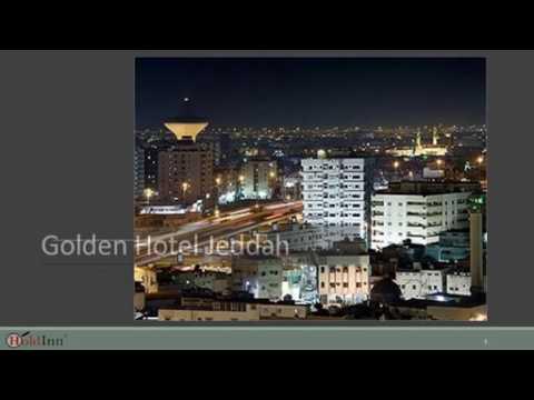 Golden Hotel Jeddah   Video Dailymotion