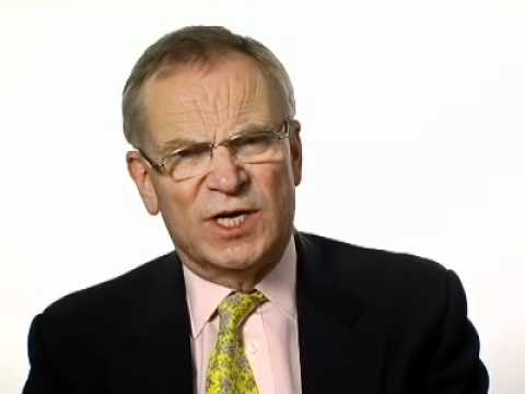 Jeffrey Archer on British Politics