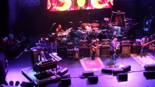 Allman Brothers Band - Beacon Theater 10/24/14 Rockin' Horse - Trouble No More