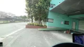 Узкая парковка для трейлера(1)
