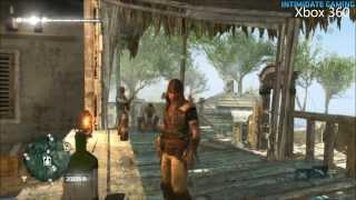 Assassins Creed 4: Black Flag - PlayStation 3 vs. Xbox 360 Graphics Comparison