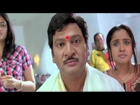 Dangerous Khiladi All Comedy Scenes hindi dubbed.