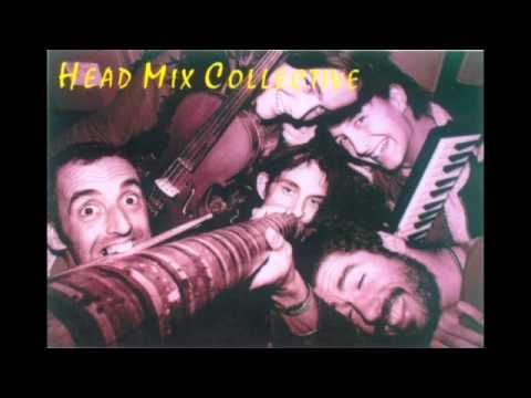 Headmix Collective - Dodge Dub