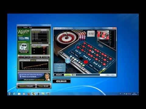 Video Online roulette trick illegal