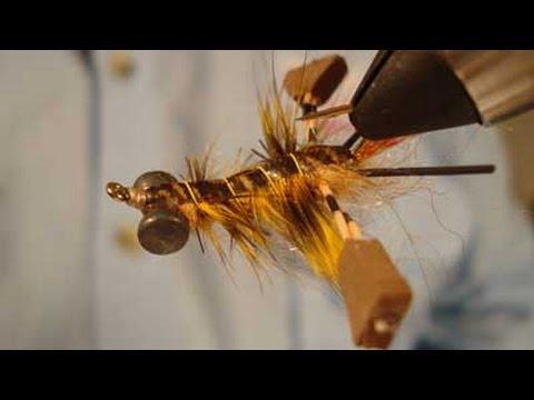 The Weekly Fly - Al Ritt's Fighting Crayfish