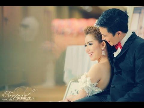 งานแต่งงาน นางสาวเชียงใหม่ & กัปตันการบินไทย [dclubfoto]
