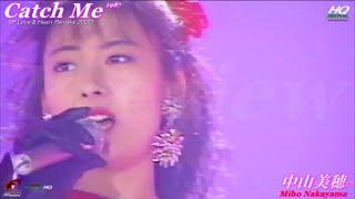 中山美穂 Miho Nakayama