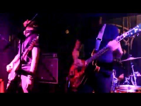Kick Your Motor Noise - Parade Serigala