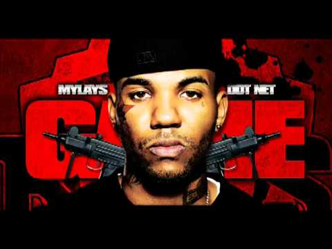 The Game ft. Ja Rule, Fat Joe _ Rick Ross - Mafia Music (New G-Unit Diss).flv