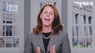 Heidi K. Gardner, PhD Speaking Highlights