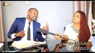 Prophetie ya ROGER BAKA asalami : prophete moko ya LIMETE abeli liboma, boyoka kombo naye
