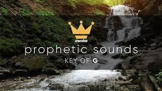 AWAKE Prophetic Sounds | Key of G