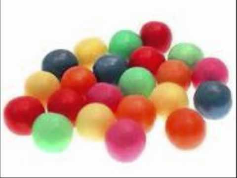Bubble gum-Mr. LoCo