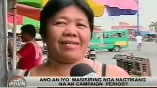 TV Patrol Tacloban - February 9, 2016