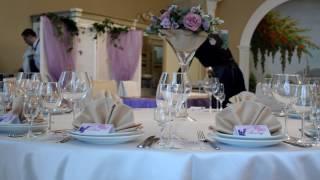 Свадьба  Ресторан  Воронцовский парк