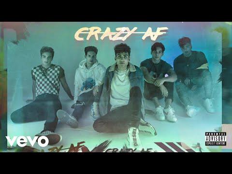 In Real Life - Crazy AF (Official Audio)