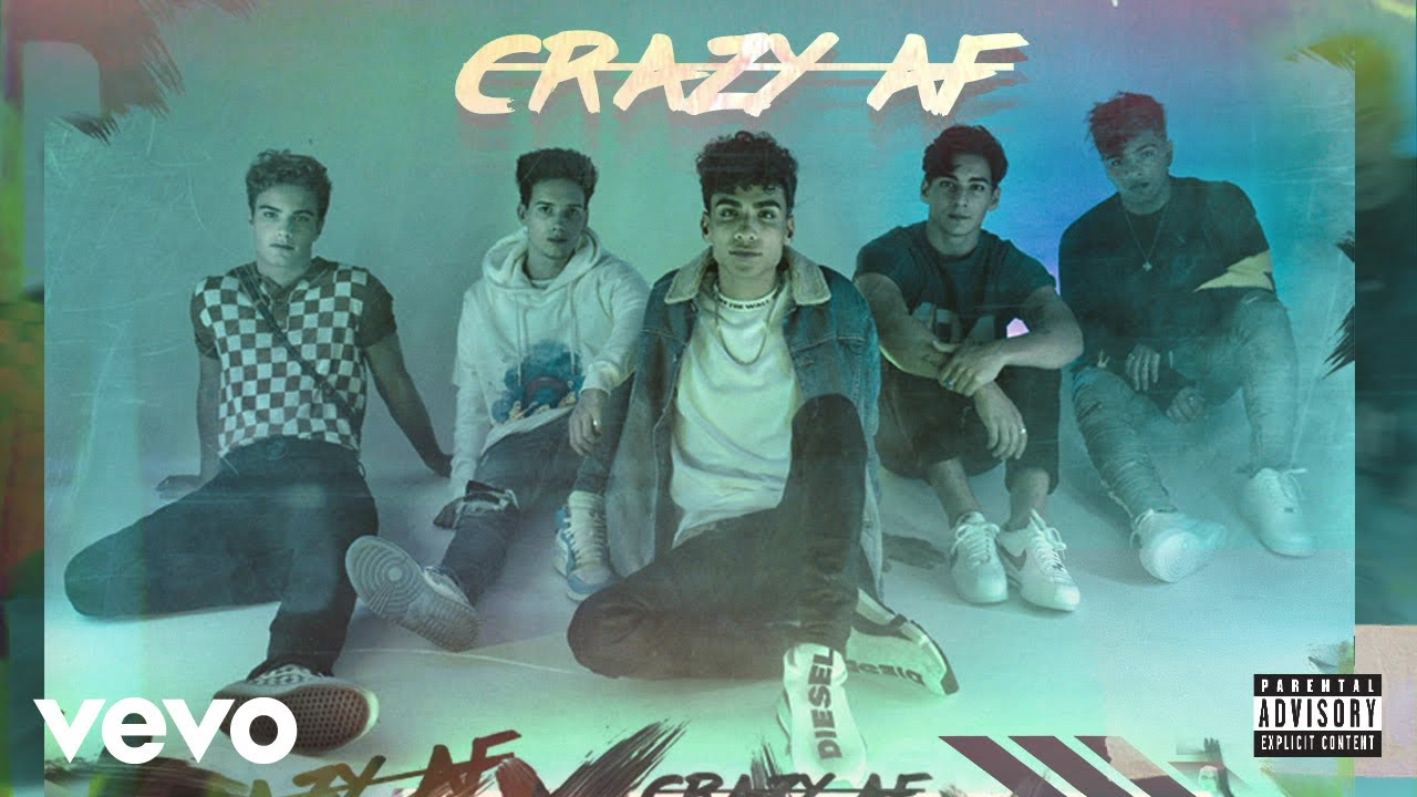 In Real Life - Crazy Af Official Audio - Youtube-7033