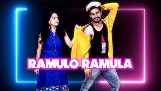 ramuloo-ramulaa-dance-song-alavaikunthapurramuloo-allu-arjun-trivikram-thaman-s