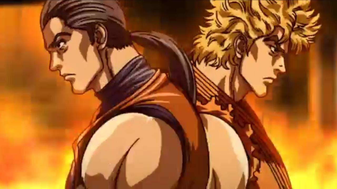 Art Of Fighting Debut Trailer Pachinko Youtube