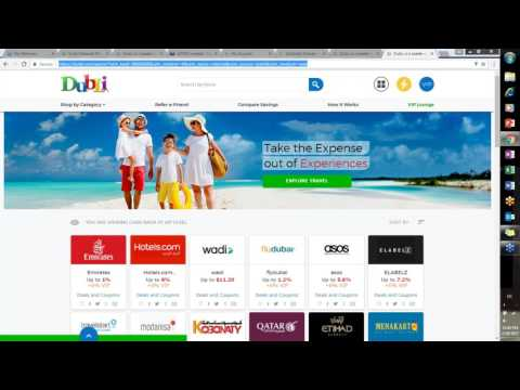 2017 02 28 GoDaddy Domain-Paypal – Payoneer (Cashback) by TC Hossam Ahmed +971505944780
