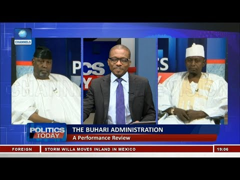 APC, PDP Chieftains Debate PMB's Perfromance Amidst Internal Party Crisis Pt2 Politics Today
