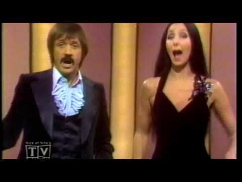 "Sonny & Cher!   ""Our Day Will Come"""