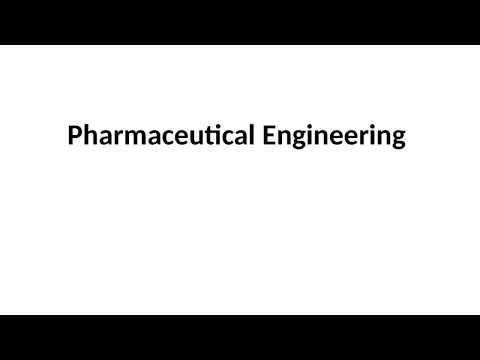 marks distribution -Pharmaceutical Engineering - sem 3