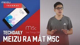 TechDaily 25/5: Samsung bắt đầu phát triển Galaxy S9 - Meizu ra mắt M5c