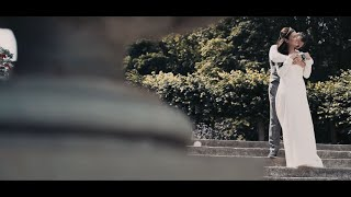 SELINE & DAVID  - FRIS SAME DAY EDIT FILM
