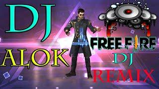 Free Fire Dj Song - 2020 Free Fire   Dj Alok  Dj Sujan