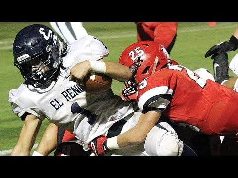 El Reno vs Duncan - Oklahoma High School Football