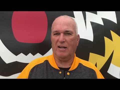 Ticats head coach zJune Jones on new kickers
