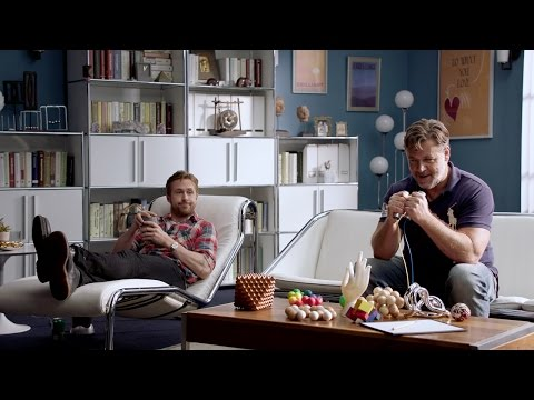 The Nice Guys - Stress Management [HD]