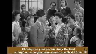 Babes on Broadway – (Chicos de Broadway) (B.S.O – O.S.T 1941)