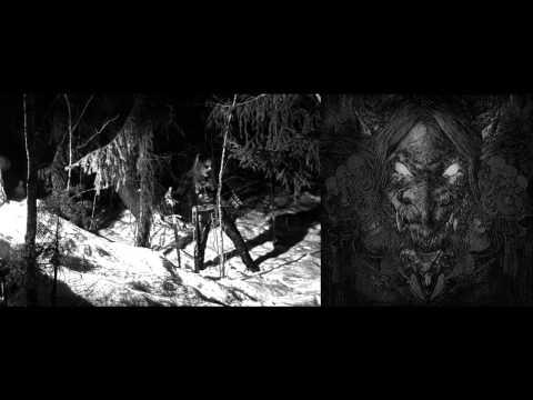 SATANIC WARMASTER - Winter's Hunger (2014) Werewolf Records