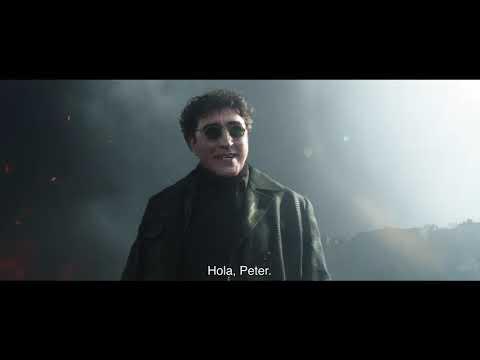 Spider-Man No Way Home (Sin Camino A Casa) - Tráiler Subtitulado
