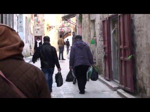 Nablus Old City Tour by Mustafa Azizi 2016-01-06 3-4