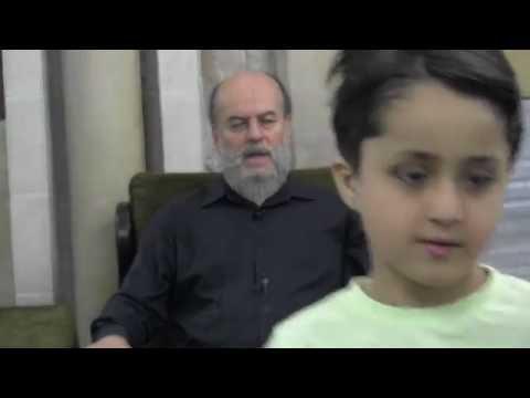 تفسير يا بني اسرائيل اذكروا نعمتي | الشيخ بسام جرار