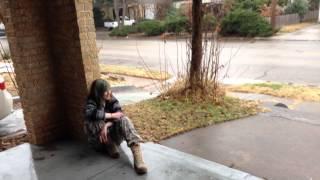 Invisible Child: Dasani's Homeless Life