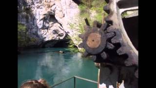 Rijeka Krušnica- Bosanska Krupa, BOSNA I HERCEGOVINA