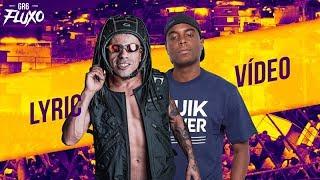 MC Kelvinho e MC Neguinho do Kaxeta  - Amor é lorota (Lyric Video) Djay W