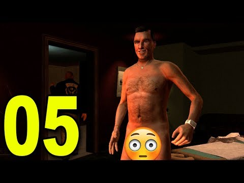Grand Theft Auto IV: The Lost and Damned - Part 5 - WTH IS THIS 😂