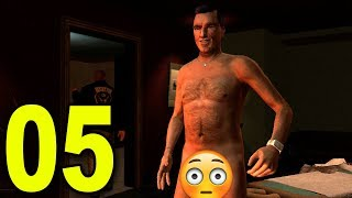 Grand Theft Auto: The Lost and Damned - Part 5 - WTH IS THIS 😂