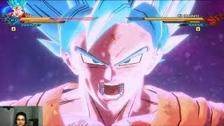 Dragon Ball Xenoverse 2 New Transformations Mod Showcase
