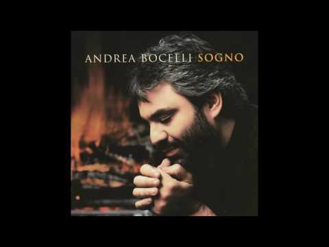La Preghiera - Andrea Bocelli
