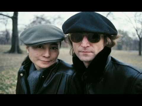 John Lennon - Woman - alternate near final mix with extra backing vocals!
