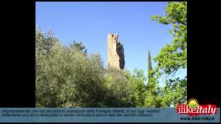 Certaldo - Toscana - I Like Italy