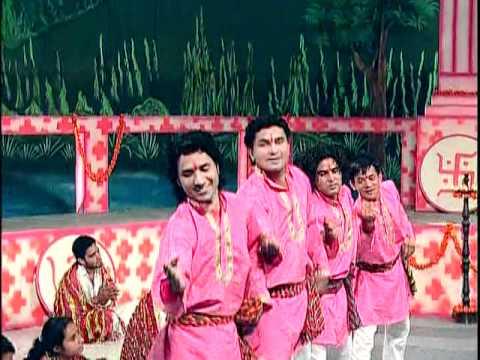 Maiya Jagaran Mein Aaja [Full Song] Maiya Jagran Mein Aaja