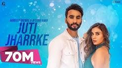 Juti Jharrke : Hardeep Grewal & Afsana Khan (Full Song) New Punjabi Song | GK DIGITAL | Geet MP3